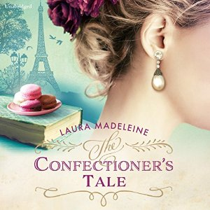 the confectioner's tale audiobook