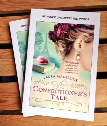 The Confectioner's Tale US