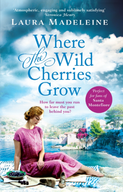 Where the Wild Cherries Grow cover