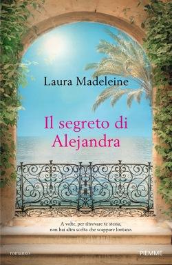 Cover of Il Segreto di Alejandra