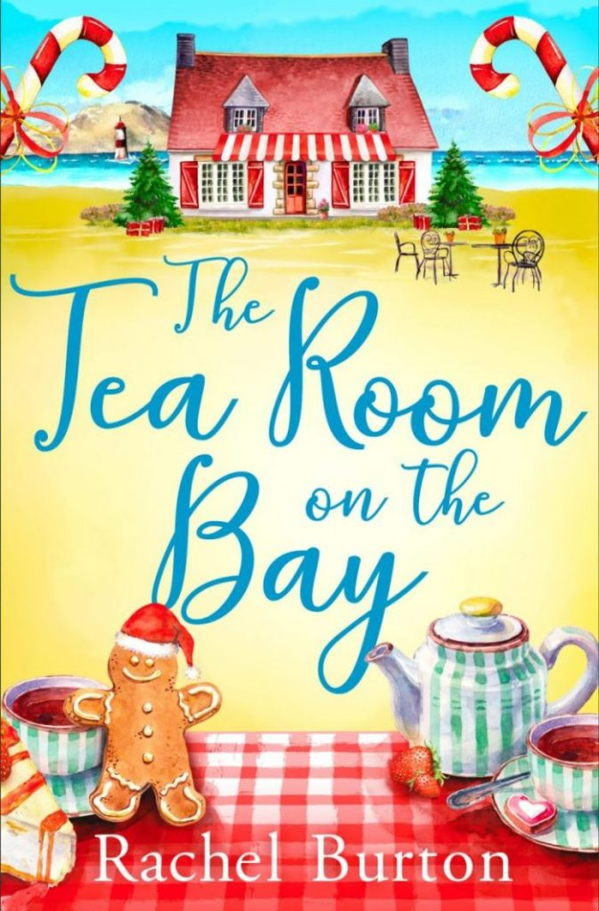 The Tearoom on the Bay cover