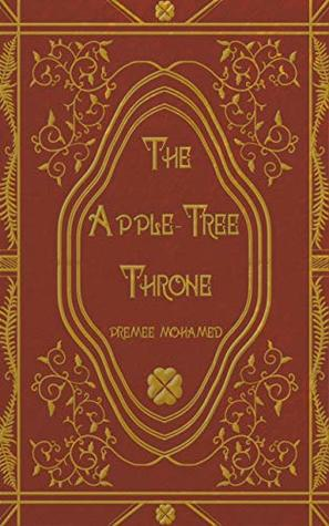 the apple tree throne cover